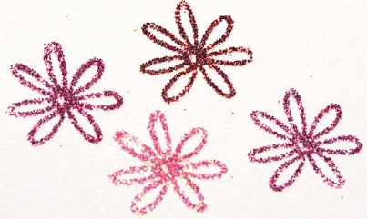 5 Fun Ways to Colour Your Rubber Stamps